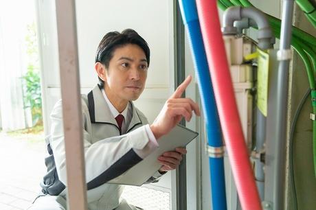 【週3日】日本総合住生活はUR都市機構の関連会社です。UR賃貸住宅の管理業務スタッフ募集!
